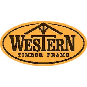 Western Timberframe Logo