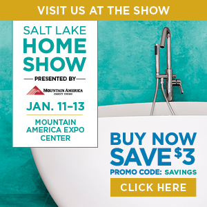 Salt Lake Home Show Web Button