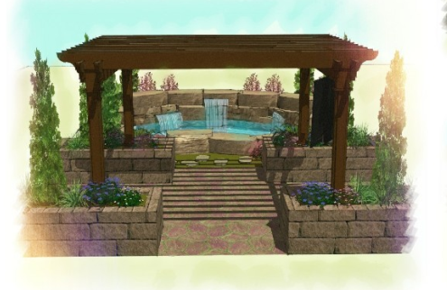 Fionas Cove rendering