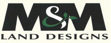 MandM logo