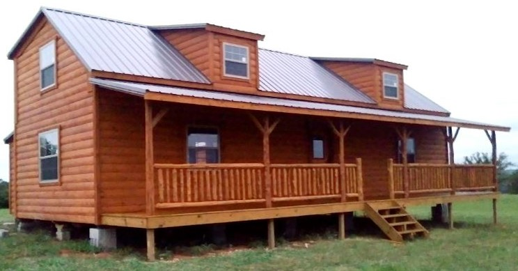 schwartz cabin