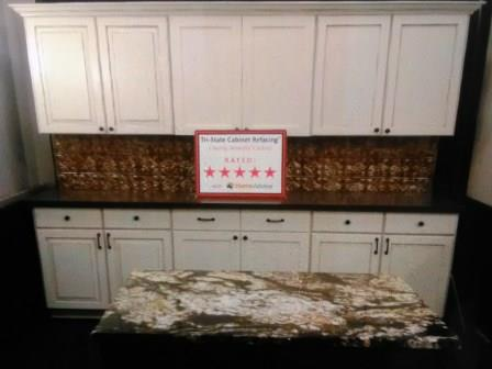 Tri State Cabinet Refacing