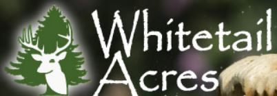 whitetail acres logo