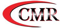 CMR Outdoor Living logo