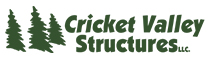 Cricket Valley Structures