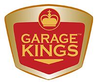 Garage Kings logo