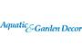 Aquatic & Garden Decor