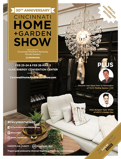 Home And Garden Show Vendors 2019