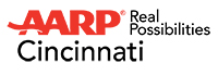 AARP of Cincinnati logo