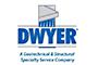 Dwyer logo