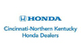 Honda North Cincinnatti Logo
