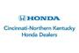 Honda North Cincinnatti Logo