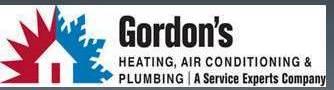 Gordon's Logo