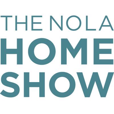 NOLA Home Show Logo