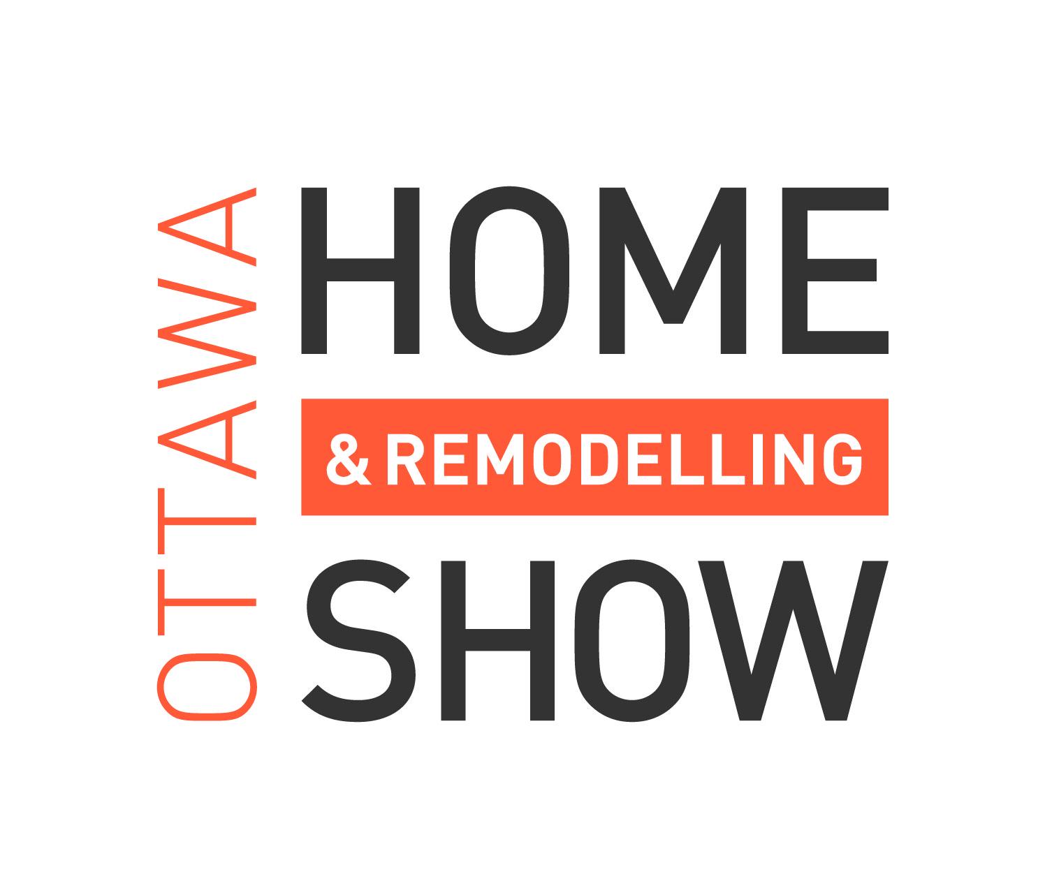 Ottawa Home & Remodelling Show Logo