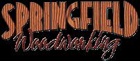 Springfield Woodworking Kitchen & Bath Logo