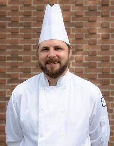 Chef Mike Headshot