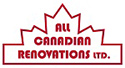 All Canadian Renovations Ltd