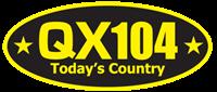 QX104 logo