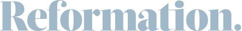 Reformation PR Logo