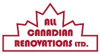 All Canadian Renovations LTD.