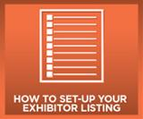 Exhibitor Listing Button