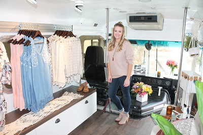 Hyde and Chic MKE - a California Style Mobile Boutique 400