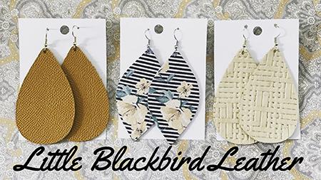 Little Blackbird Leather