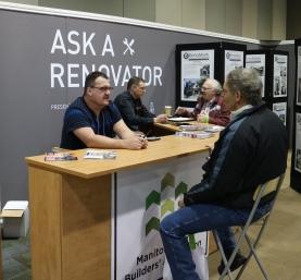 Ask a Renevator