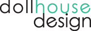 Dollhouse Design Logo