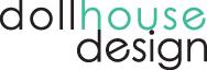 Dollhouse Design Logo