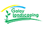 Galay Landscaping Logo