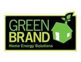 Green brand Logo