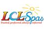 LCL Spas logo
