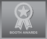 Booth Awards Button